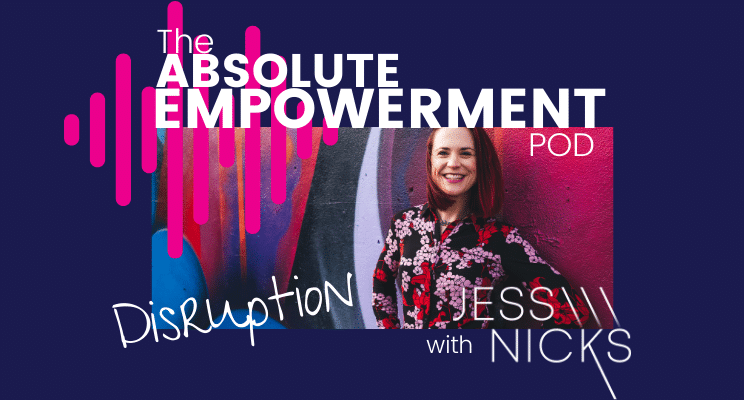 The Absolute Empowerment Pod Disruption
